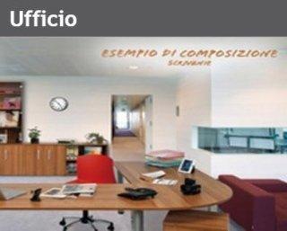 mobili componibili ufficio
