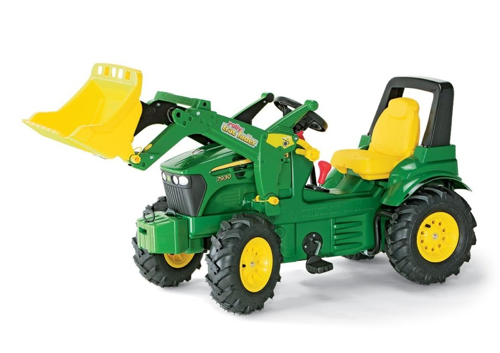rolly farmtrac john deere