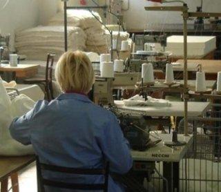 materassi su misura, materassi artigianali, laboratorio artigiano