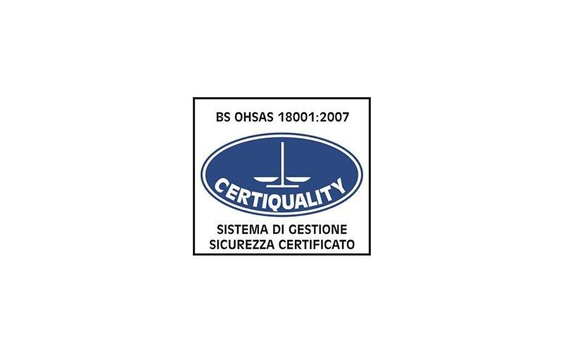 logo OHSAS
