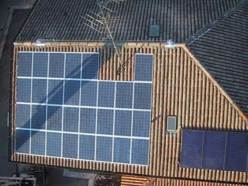 Impianti energia alternativa