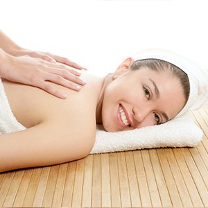 nas massage therapy girl with hand massage