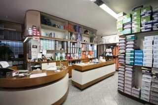 Vendita articoli sanitari e ortopedici, Scandicci
