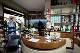 Vendita articoli sanitari ed ortopedici, Scandicci