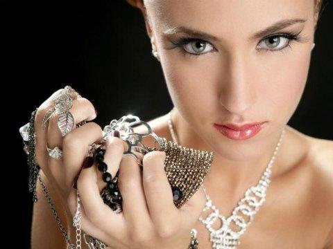 vendita al dettaglio gioielli