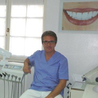 odontoiatria, dentista