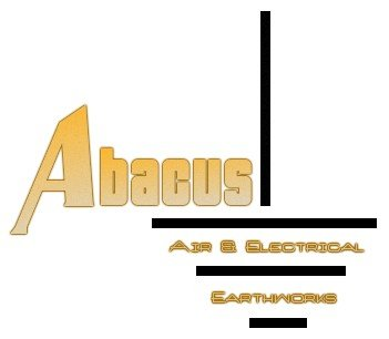abacus air and electrical earthworks