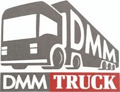 D.M.M. TRUCK - LOGO