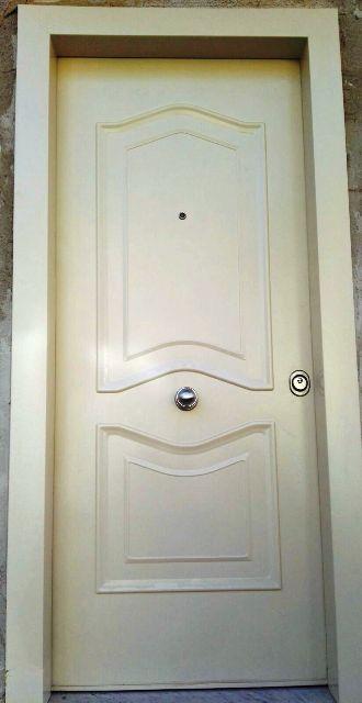 Porta blindata Sant'Anastasia
