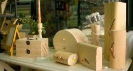 prodotti artigianali legno