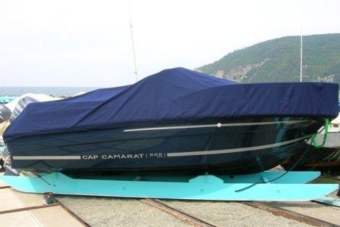 tessuti per barche