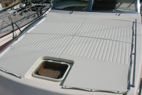 copertura barche
