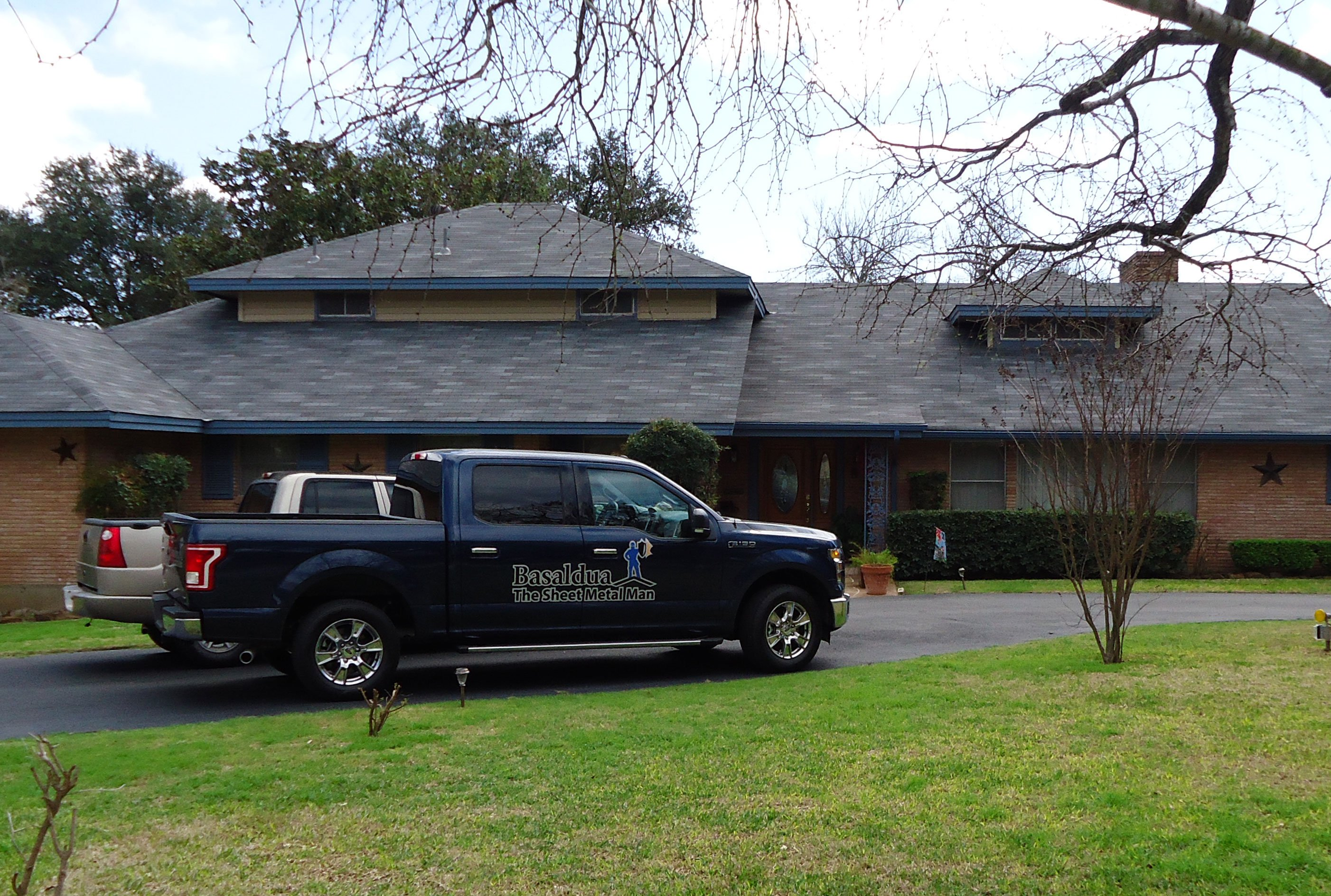 To Learn More About Our Metal And Composite Shingle Roofing Services Or To  Request A FREE Written Estimate, Call Ray At (210) 912 3256 Today!