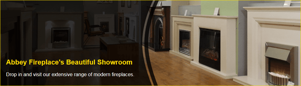 Fireplaces - Belfast, Northern Ireland - Abbey Fires - Wooden Surrounds