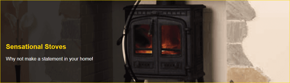 Wood Burning Stoves - Belfast, Northern Ireland - Abbey Fires - Stoves