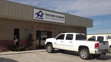 Safety Equipment Odessa, TX