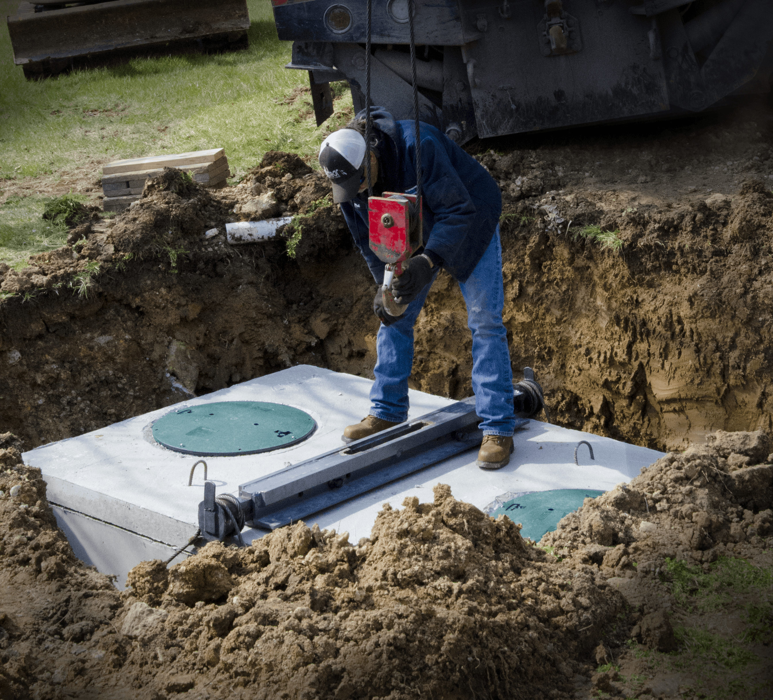 Engineered Septic System In Columbia And Jefferson City Mo