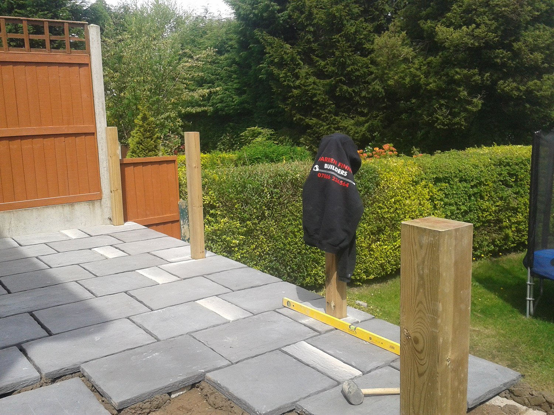 Darren Finney Builders, Leyland