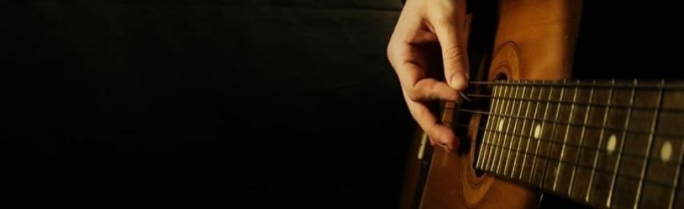 Maestro di chitarra Bologna