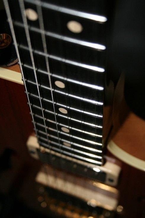 Corsi e saggi di chitarra classica