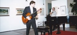 concerti maestro chitarra classica