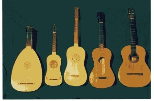 Lezioni chitarra classica
