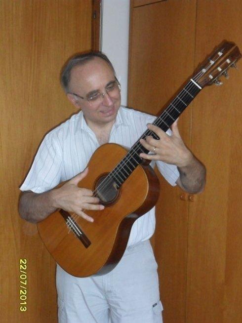 Lezioni di chitarra individuali