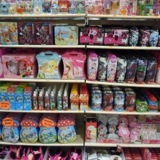 prodotti per bambini