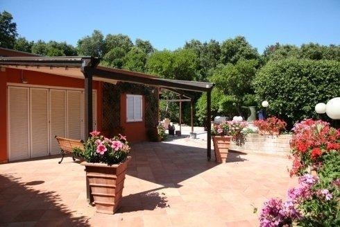 veranda e tettoia