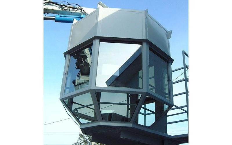 progettazione cabine insonorizzate