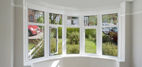 double-glazed window repairs, Luton