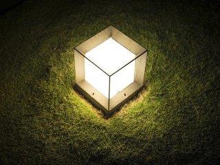 Vendita al dettaglio di lampade