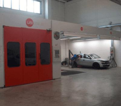 autocarrozzeria e meccanico