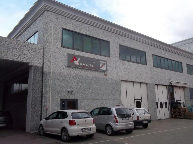Autocarrozzeria Lombardi