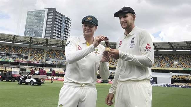 2018 Ashes Test