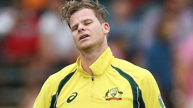 Steve Smith - Australian Cricket Captain