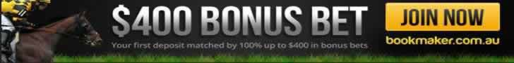 Bookmaker.com.au Join now offer