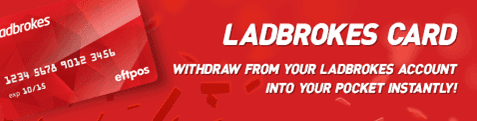 Ladbrokes card