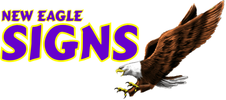 new-eagle-sign