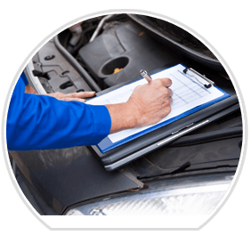 MOT testing in Leicester