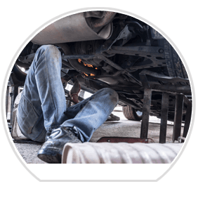 repairs pod