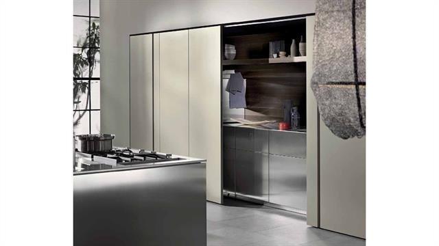cucina rossana moderna