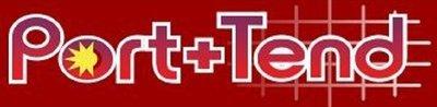 logo TENDE DA SOLE PORT + TEND