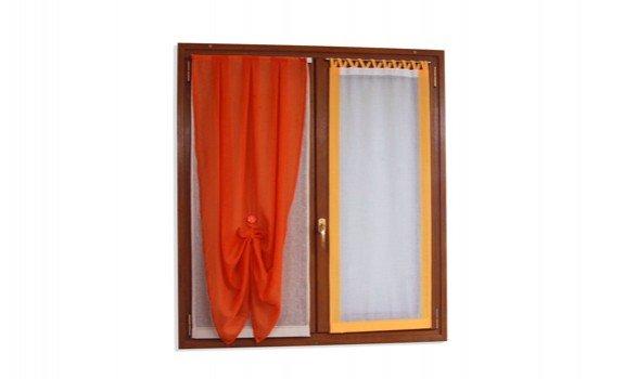 due tende a vetro