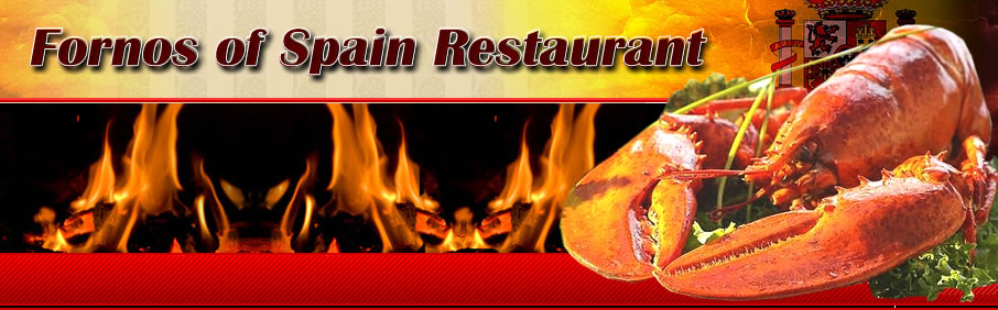 Fornos Spanish Cuisine Tapas Bar Newark Food Restaurant Wines From Spain