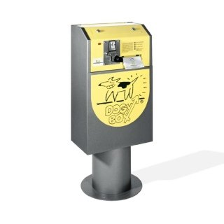 Mini Dogy box dispenser