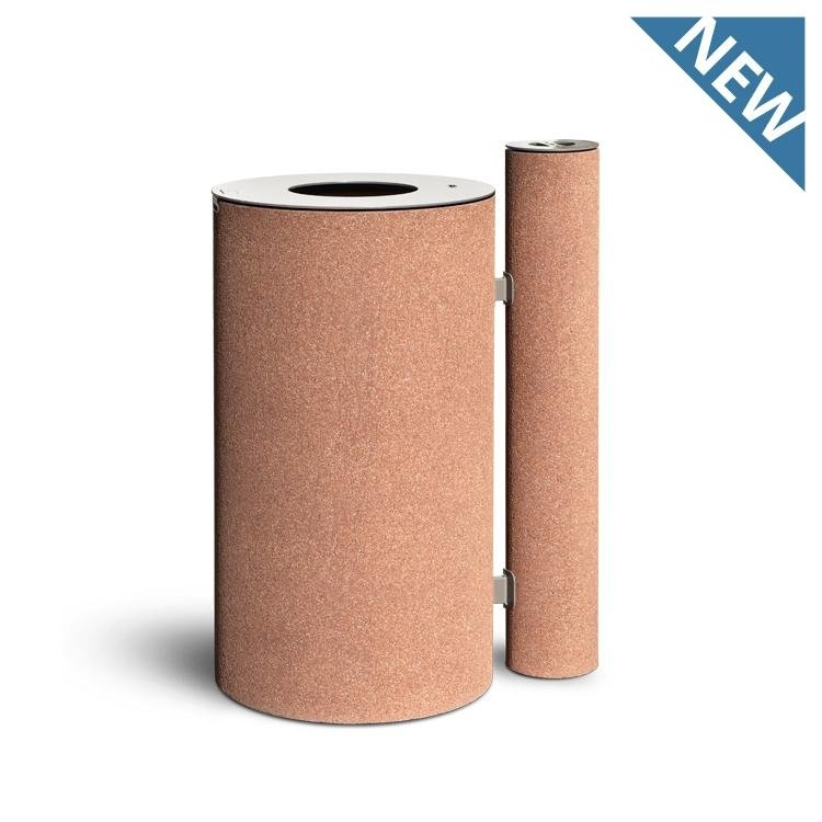 Portarifiuti Cylinder