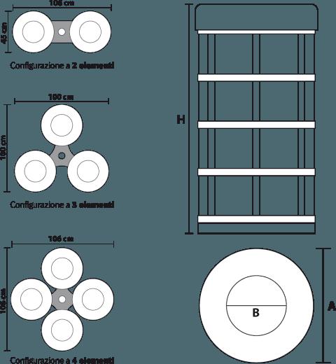disegno differenziata Reflex