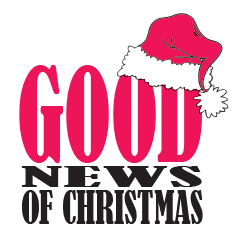 Good News of Christmas Quincy IL