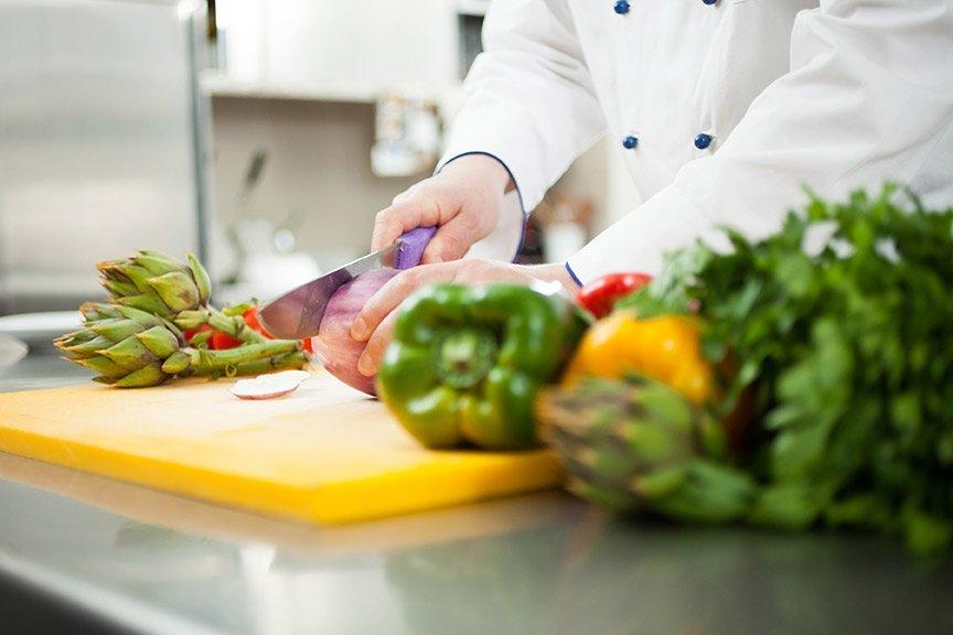 FLORIS Catering News Lebensmittelverschwendung